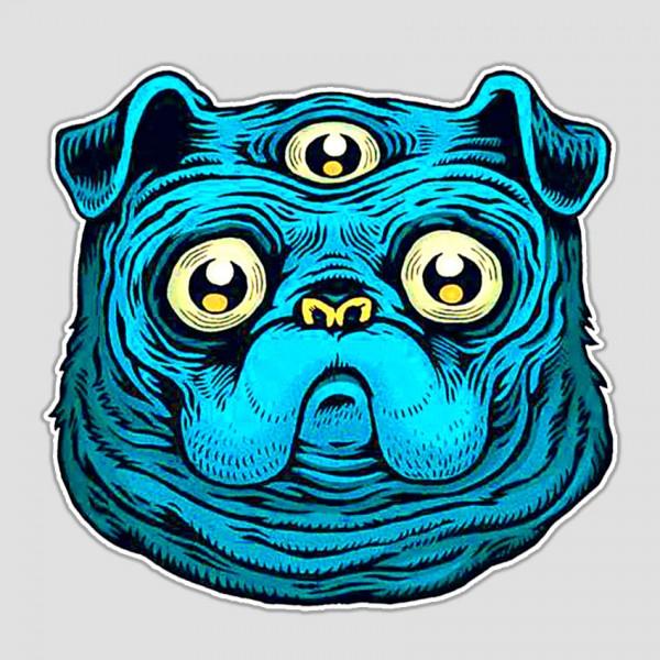 3-Eyes Dog