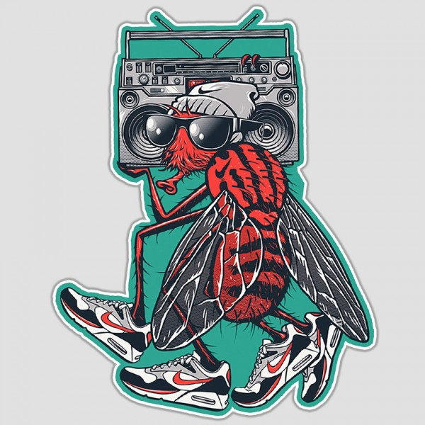 Cool Fly
