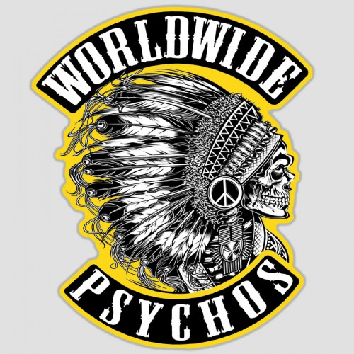 Worldwide Psychos