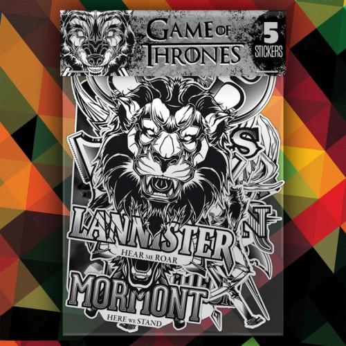 Game of Thrones - Kingdoms