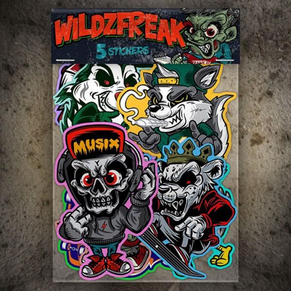 Wildzfreak